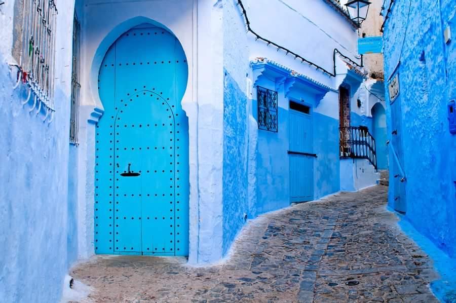 Morocco holiday